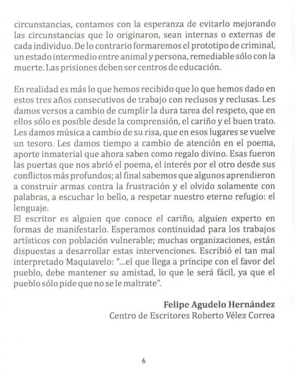 La noche no era el sueño INPEC Villa Josefina Centro de Escritores (4)